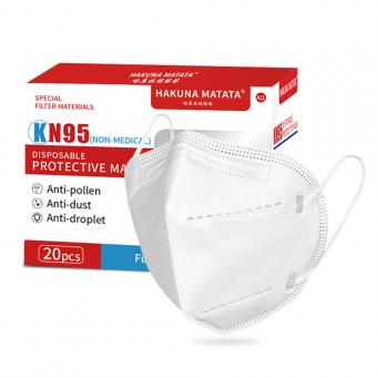 KN95 Five-layerProtective face mask